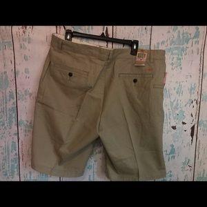 dockers Shorts - Men's tan shorts